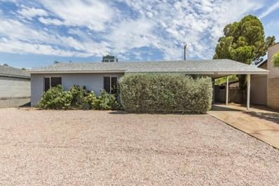 912 E El Caminito Drive, Phoenix, AZ 85020 - MLS#: 5780229