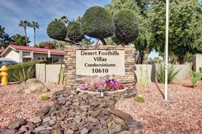 10610 S 48TH Street Unit 2091, Phoenix, AZ 85044 - MLS#: 5780241
