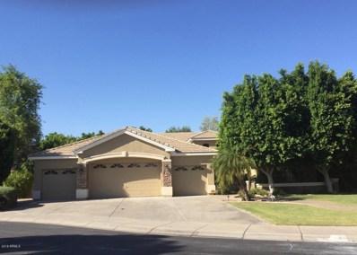 7925 S Dateland Drive, Tempe, AZ 85284 - MLS#: 5780243