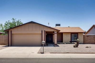 7017 W Orange Drive, Glendale, AZ 85303 - MLS#: 5780249