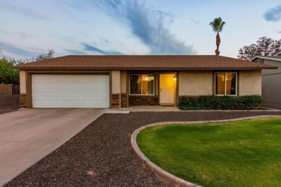 1819 W Cheyenne Drive, Chandler, AZ 85224 - MLS#: 5780269