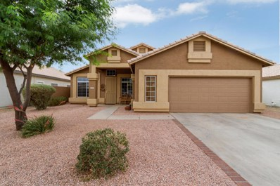 13843 W Windsor Avenue, Goodyear, AZ 85395 - MLS#: 5780277