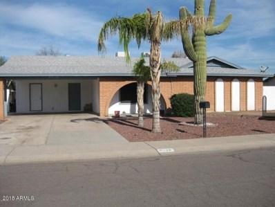 4036 W Lupine Avenue, Phoenix, AZ 85029 - MLS#: 5780284
