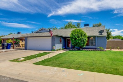 5515 W Elgin Street, Chandler, AZ 85226 - MLS#: 5780286