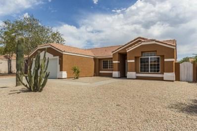 8619 W Edgemont Avenue, Phoenix, AZ 85037 - MLS#: 5780289