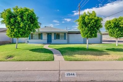 2544 E Meadowbrook Avenue, Phoenix, AZ 85016 - MLS#: 5780301