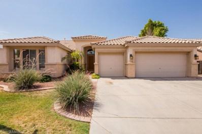 1717 E Campbell Avenue, Gilbert, AZ 85234 - MLS#: 5780302