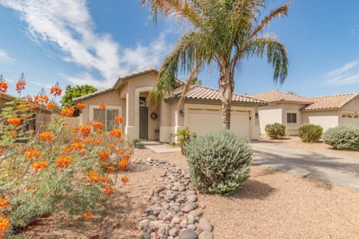 701 E Redondo Drive, Gilbert, AZ 85296 - MLS#: 5780325