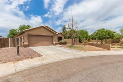 7332 W Raymond Street, Phoenix, AZ 85043 - MLS#: 5780332