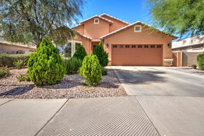 1546 E Leaf Road, San Tan Valley, AZ 85140 - MLS#: 5780336