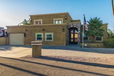 6624 W Villa Rita Drive, Glendale, AZ 85308 - MLS#: 5780345