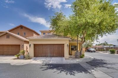 3618 N 38TH Street Unit 10, Phoenix, AZ 85018 - MLS#: 5780354