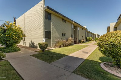 6767 N 7th Street Unit 115, Phoenix, AZ 85014 - MLS#: 5780356