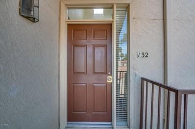 7101 W Beardsley Road Unit 132, Glendale, AZ 85308 - MLS#: 5780365