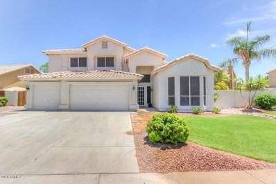1247 N Conner Avenue, Gilbert, AZ 85234 - MLS#: 5780391
