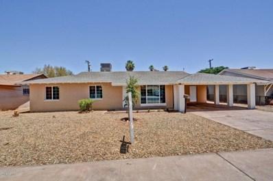 3514 W Gardenia Avenue, Phoenix, AZ 85051 - MLS#: 5780396