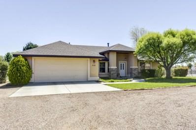 519 Grove Lane, Chino Valley, AZ 86323 - MLS#: 5780407