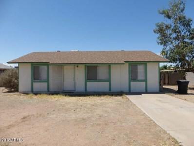 8111 E Idaho Avenue, Mesa, AZ 85209 - MLS#: 5780415