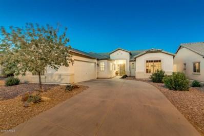 1271 S 229TH Avenue, Buckeye, AZ 85326 - MLS#: 5780427
