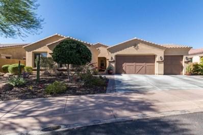 12833 W Via Caballo Blanco --, Peoria, AZ 85383 - MLS#: 5780437