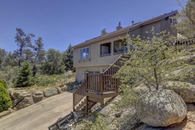 1950 W Side Winder Road, Prescott, AZ 86305 - MLS#: 5780442