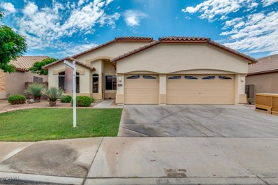 805 S 119TH Avenue, Avondale, AZ 85323 - MLS#: 5780463