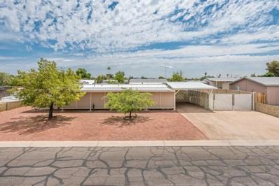 16229 N 70TH Drive, Peoria, AZ 85382 - MLS#: 5780469