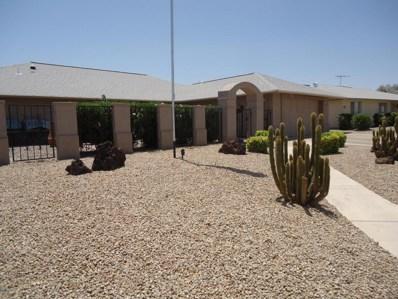 13207 W Bonanza Drive, Sun City West, AZ 85375 - MLS#: 5780487