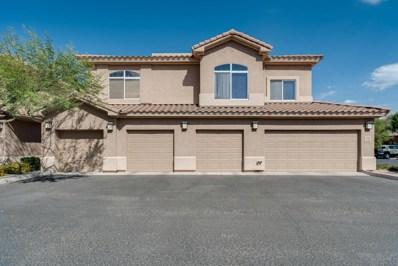 6535 E Superstition Springs Boulevard Unit 162, Mesa, AZ 85206 - MLS#: 5780503