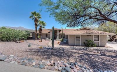 15524 E Tepee Drive, Fountain Hills, AZ 85268 - #: 5780514
