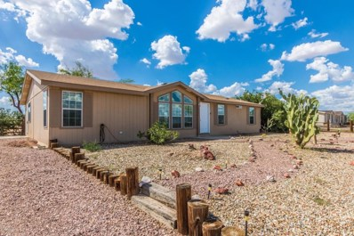 29304 N 245TH Drive, Wittmann, AZ 85361 - MLS#: 5780547
