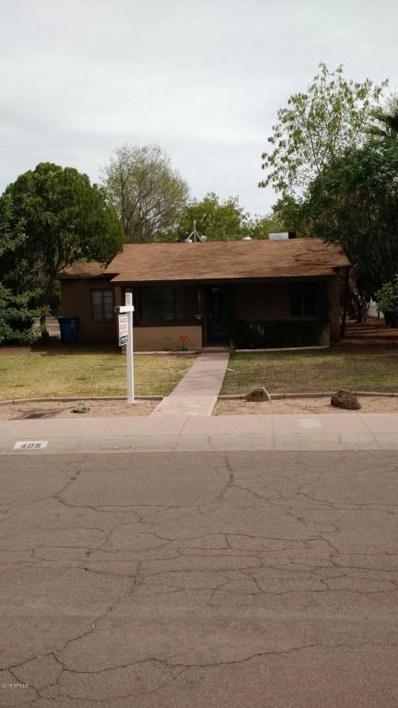 405 W 11TH Street, Tempe, AZ 85281 - #: 5780552
