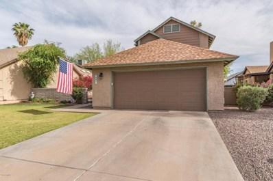 1661 E Juanita Avenue, Mesa, AZ 85204 - MLS#: 5780563