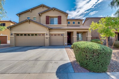 18120 W Brown Street, Waddell, AZ 85355 - MLS#: 5780570