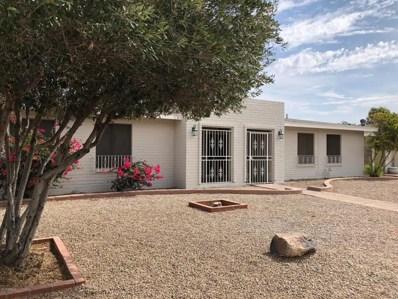4016 W Caron Street, Phoenix, AZ 85051 - MLS#: 5780574