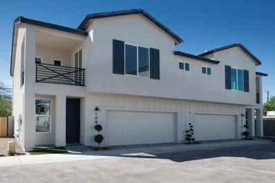 3030 N 38TH Street Unit I-117, Phoenix, AZ 85018 - MLS#: 5780587