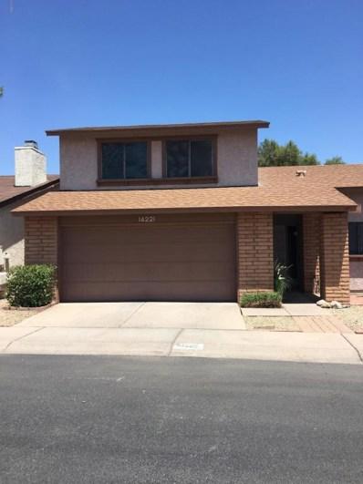 14221 N 26TH Drive, Phoenix, AZ 85023 - MLS#: 5780588