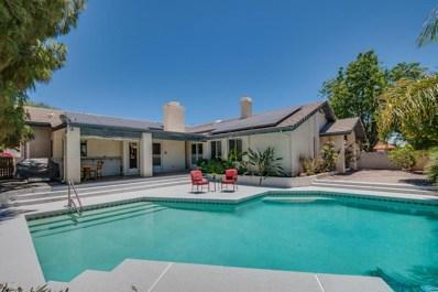 14818 N 10TH Street, Phoenix, AZ 85022 - MLS#: 5780598