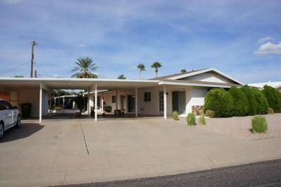 5308 E Boise Street Unit 5308, Mesa, AZ 85205 - MLS#: 5780612