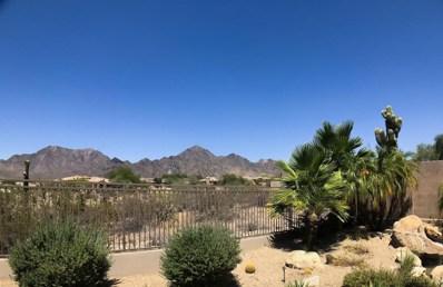 10676 E Caribbean Lane, Scottsdale, AZ 85255 - MLS#: 5780620