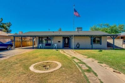 3322 W Turney Avenue, Phoenix, AZ 85017 - MLS#: 5780622