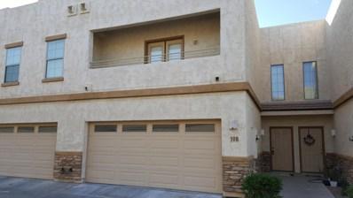 15818 N 25TH Street Unit 108, Phoenix, AZ 85032 - MLS#: 5780632