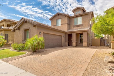3921 E Morelos Street, Gilbert, AZ 85295 - MLS#: 5780650