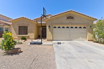 12124 W Tara Lane, El Mirage, AZ 85335 - MLS#: 5780666