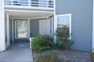 1505 N Center Street Unit 109, Mesa, AZ 85201 - MLS#: 5780689