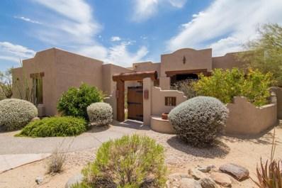 8011 E Sand Flower Drive, Scottsdale, AZ 85266 - MLS#: 5780692