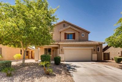 19589 W Morning Glory Street, Buckeye, AZ 85326 - MLS#: 5780697