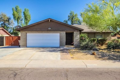 6013 W Zoe Ella Way, Glendale, AZ 85306 - MLS#: 5780712