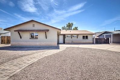 13153 N 22nd Avenue, Phoenix, AZ 85029 - MLS#: 5780716