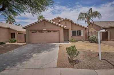 3554 S Moccasin Trail, Gilbert, AZ 85297 - MLS#: 5780746